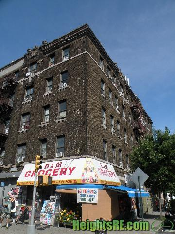 449 West 206th Street, Unit: Building, New York, NY-Newbuildingpicture2