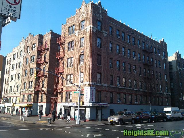 2565 Grand Concourse, Unit: Building, Bronx, NY-Building Front1