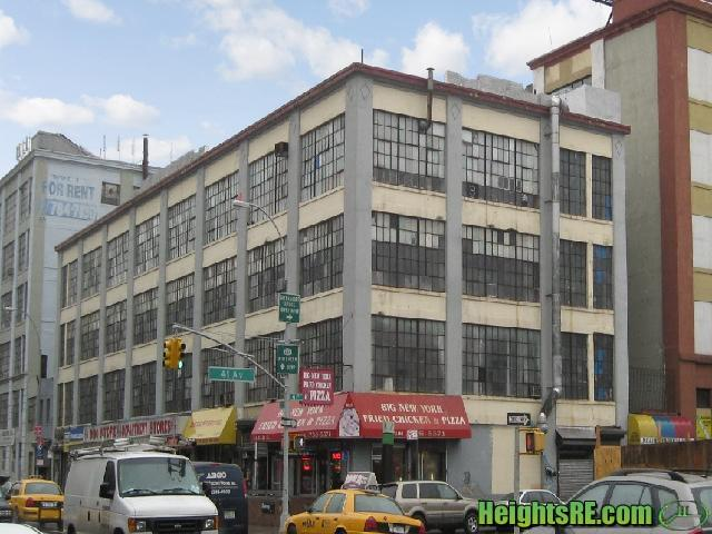 21-01/21-03 41st Avenue, Unit: Building, Long Island City, NY-Newbuildingpicture1