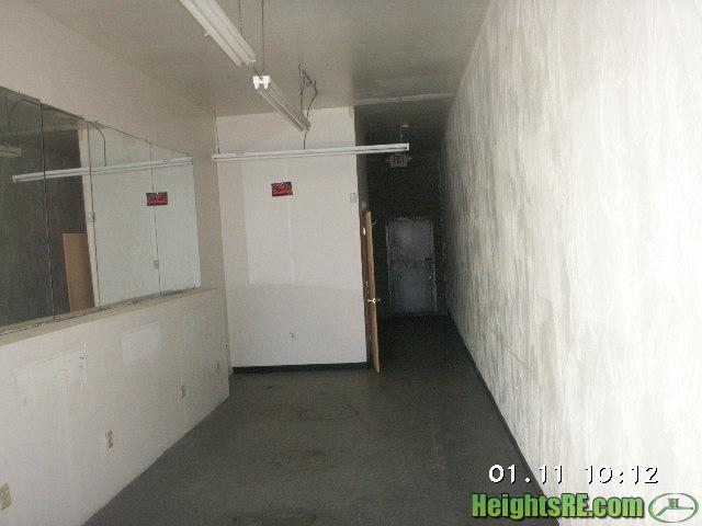 40-50 4th Avenue, Unit: ST2, East Orange, NJ-Store interior