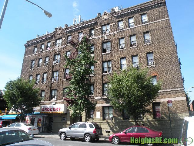 449 West 206th Street, Unit: Building, New York, NY-Newbuildingpicture1