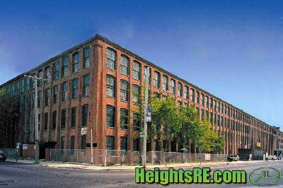 Heights Real Estate Company Artist Lofts